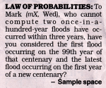 Law of Probabilities (mX, 1/02/13)